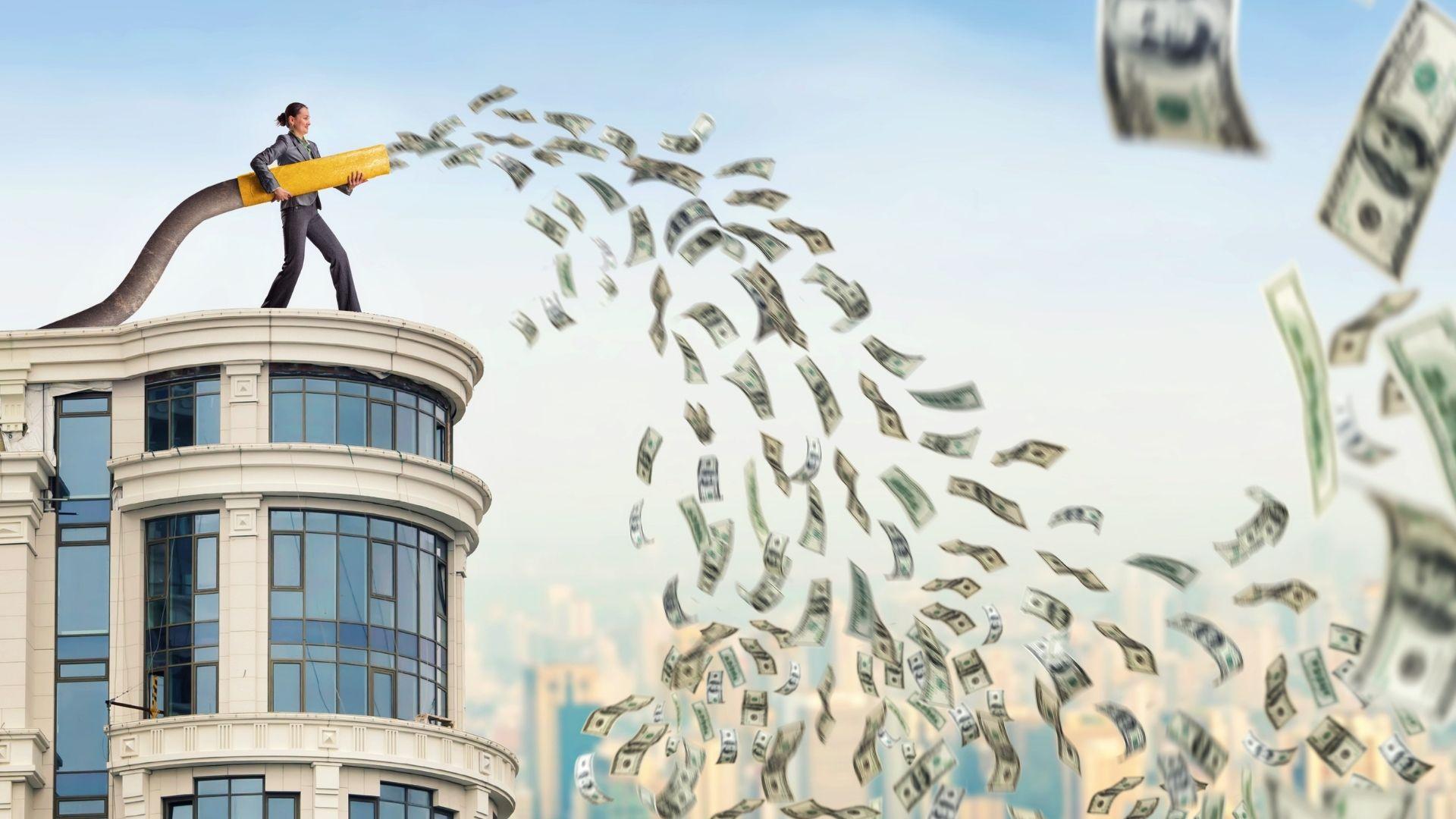 La théorie monétaire moderne, renouveau salvateur ou dangereuse illusion ? | Oeconomicus